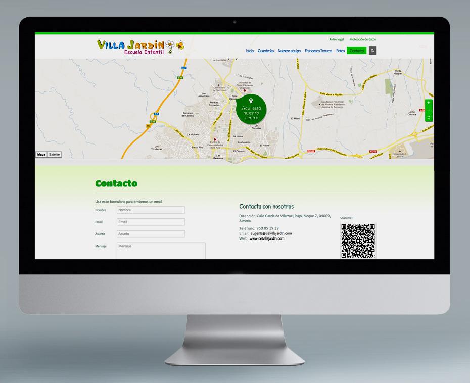 diseño-de-paginas-web-almeria-guarderias