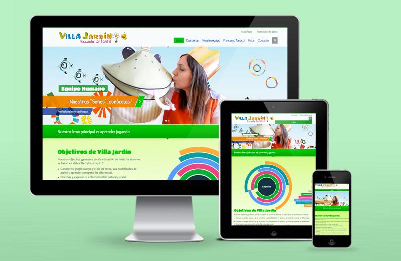 diseño-paginas-web-guarderias