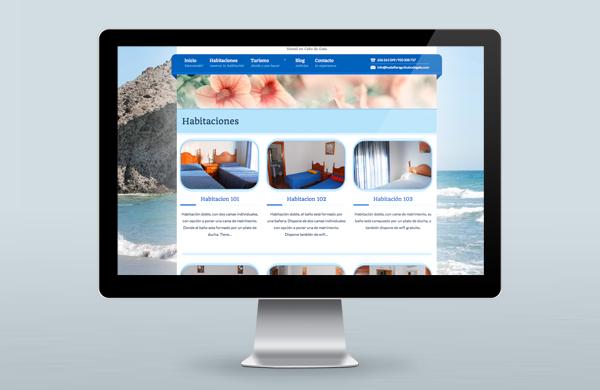 diseño-paginas-web-hostal-listado-habitacion