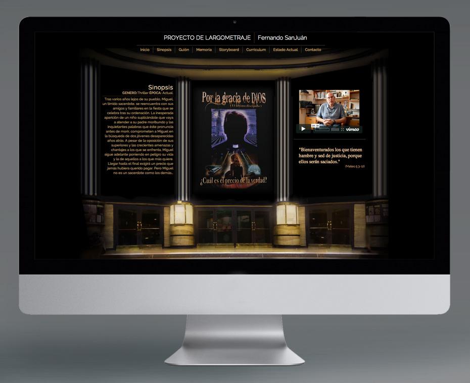 diseño-web-pelicula-presentacion-portada
