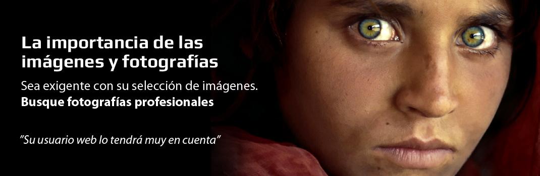 diseño web y fotografia. web almeria